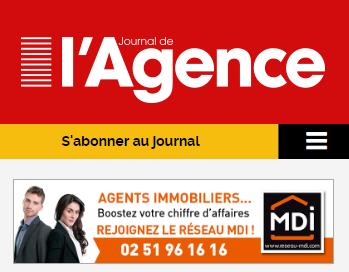Journal de l 39 agence coup de pub pour le r seau mdi - Le journal de l agence ...