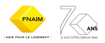 Le blog de mon d partement immobilier mdi for Agence fnaim